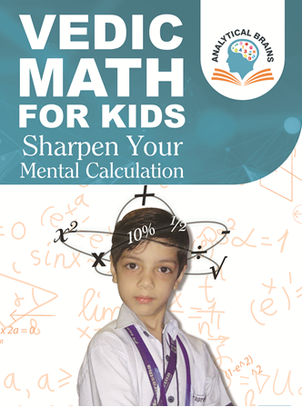 Vedic Math for School Kids  – Junior