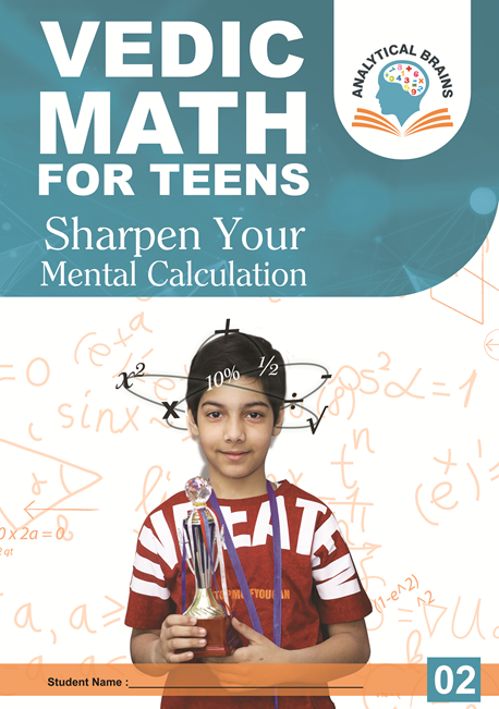 Vedic Maths for Teens